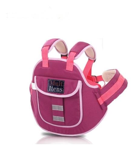 Moto Cinto De Segurança, Proteção Do Bebê.
