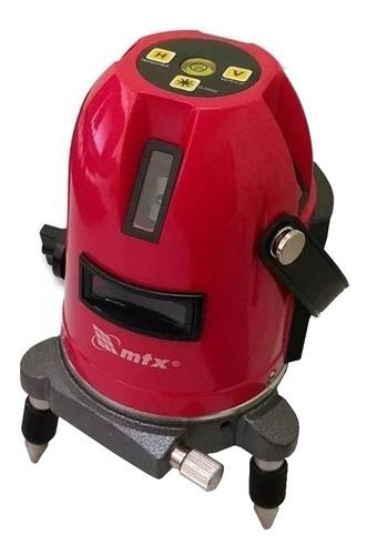 Nível Laser Rotativo Mtx 350359 10m