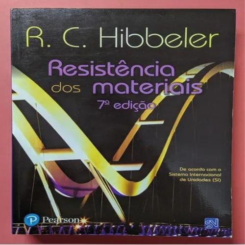 Resistência Dos Materiais 7º Edição