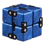 Hu Infinity Cubo fidget Toy Cool Mini Gadget Melhor Para