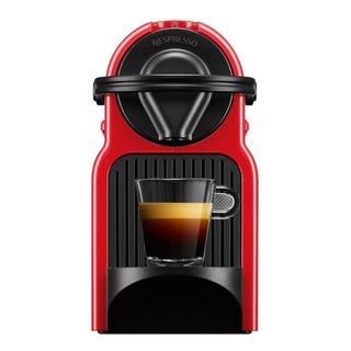Cafetera Nespresso Inissia C40 Ruby red 220V - 240V