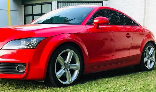 Audi Tt 1.8 T Fsi 2014