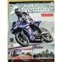 Pl465 Revista Moto Adventure Nº210 Yamaha Yzf r3 Abs