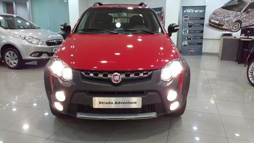 Fiat Strada Adventure Full 0km 3 Puertas 2020  ( G )