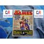 Revista Açao Games 131 Com Poster Da Lara Croft