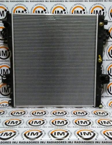 Radiador Toyota Prado Txl / Land Cruiser 09-13 Automatico
