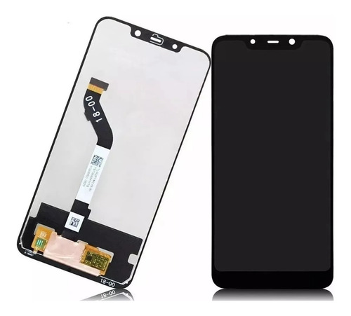 Tela Touch Frontal Display Xiaomi Pocophone F1 Qualidade