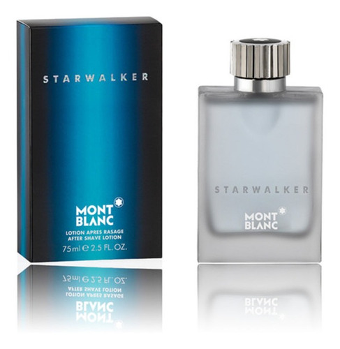 Perfume Importado Montblanc Starwalker Edt 75ml