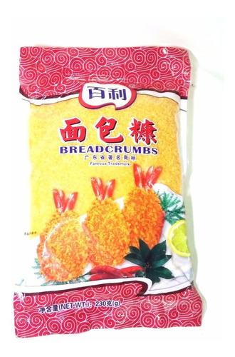 Panko Berry 230 Gr Comida Japon China Corea Maki Ingrediente