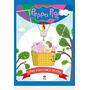 Peppa Pig Livro A História Oficial Editora On Line