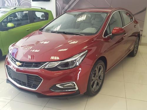Chevrolet Cruze Premier I 1.4 At 153cv