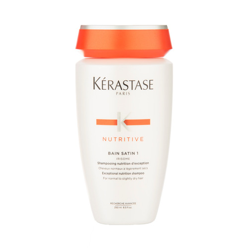 Shampoo  Kérastase Nutritive Bain Satin 1 250ml