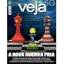 Revista Veja 2699 Agosto 2020 A Nova Guerra Fria