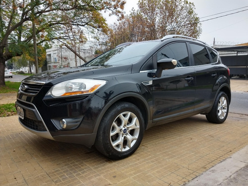Ford Kuga 2.5 Titanium At 4x4 2012
