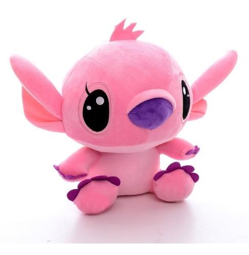 Peluche Angel - Lilo & Stitch - Excelente Calidad - Toyland