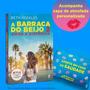 Livro Barraca Do Beijo 2 Capa De Almofada