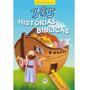 365 Histórias Bíblicas Livro Infantil Ciranda Cultural