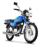 Moto Suzuki Ax100 2 Tiempos 4 Cambios Bbva 60 Cuotas