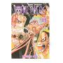 Mangá One Piece Volume 89 Lacrado