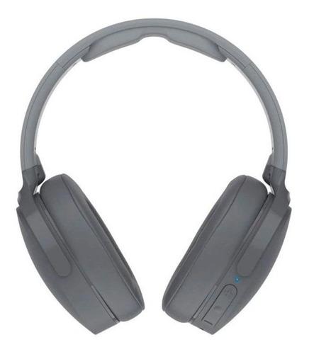 Audífonos Gamer Inalámbricos Skullcandy Hesh 3 Gris