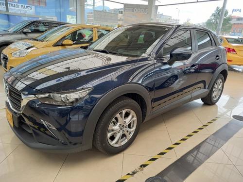 Mazda Cx3 Prime / Modelo 2019 $ 68.990.000/ Recibimos Usado