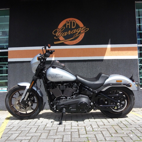 Harley Davidson Softail Low Rider S 2020