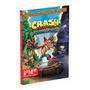 Livro Crash Bandicoot N. Sane Trilogy: Official Guia Inglês