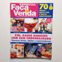 Revista Faça E Venda Sacolas Fruteiras Festa Infantis N°05