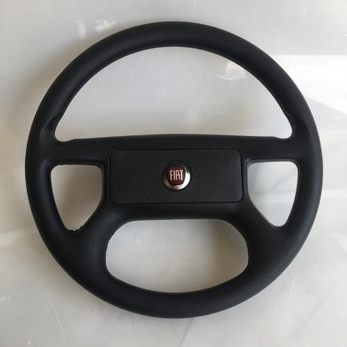 Volante Fiat Uno Mille Fiorino Elba Premio Buzina No Volante