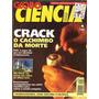 Cl Globo Ciência 58 Mai/96 Crack O Cachimbo Da Morte
