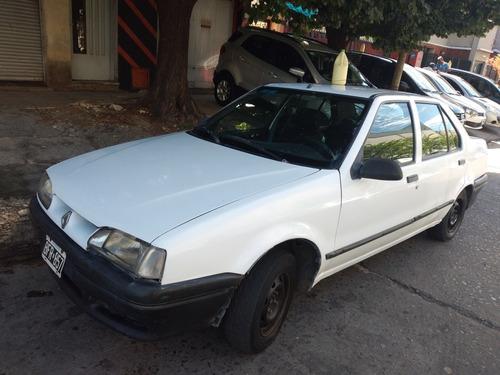 Renault R19 1.6 Re 1998 Gnc Financio (aty Automotores)