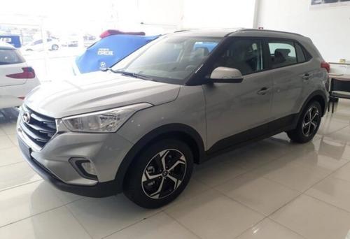 Hyundai Creta 1.6 Limited (aut)