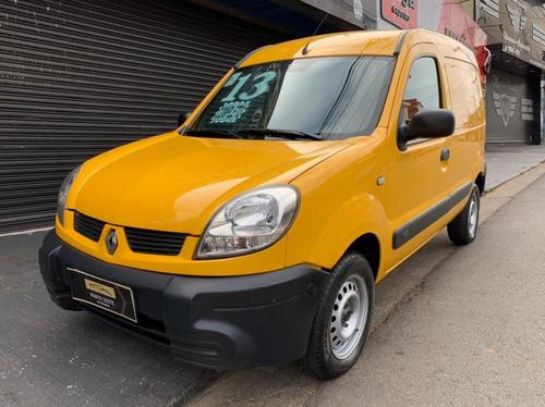 Renault Kangoo 2013 Completa