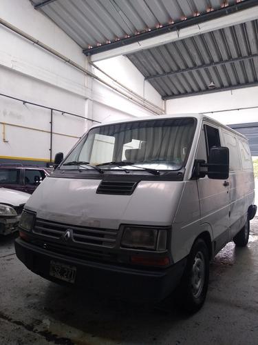Renault Trafic 1.9 Ta8j D 2000