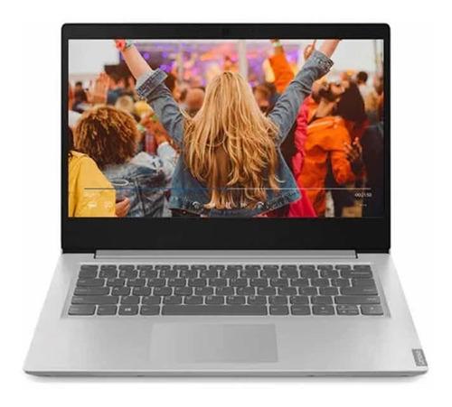 Laptop Lenovo S145 14 500gb Hdd 4gb Ram Amd 3020e Español