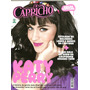 Revista Capricho 1131/11 Katy Perry Edição Especial