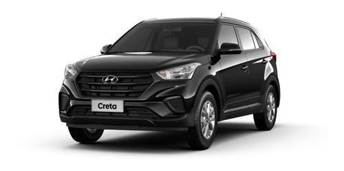 Hyundai Creta 1.6 At Action  21/21 (preto)