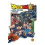 Dragon Ball Super Vol.13
