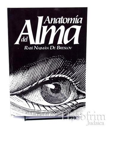 Anatomía Del Alma
