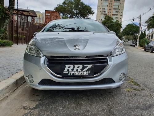 Peugeot 208 1.5 Active Pack 8v 2015
