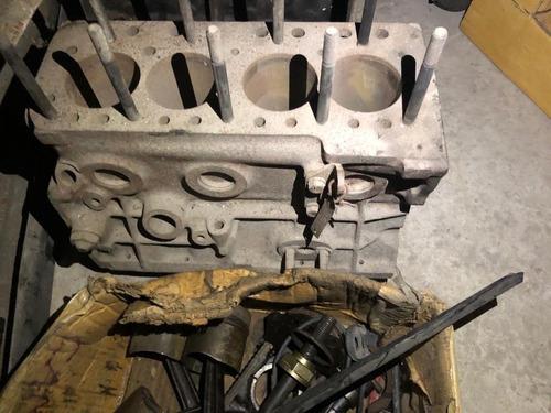 Block Caja Tapa Repuestos Mini Cooper 1000