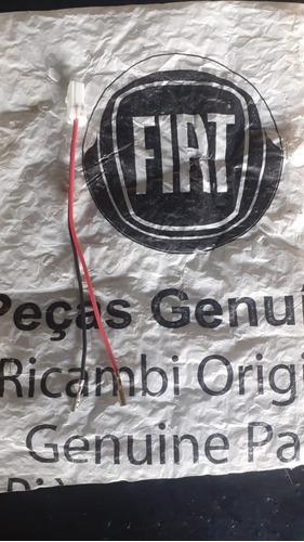 Fio Plug Chicote Contato Da Buzina Palio/siena/strada Origin