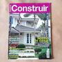 Revista Construir Ed50 04/2002 Pisos De Madeira E Janelas