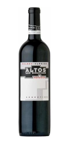 Altos Las Hormigas- Los Del Vino