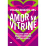 Livro Amor Na Vitrine