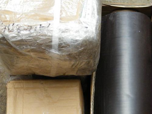 Lamina Magnetica De 0.04mm, 0.05mm