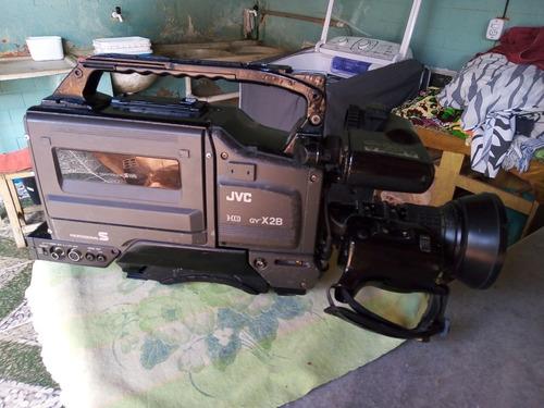 Camera Filmadora Jvc Gy x2b Fg!! (no Estado)