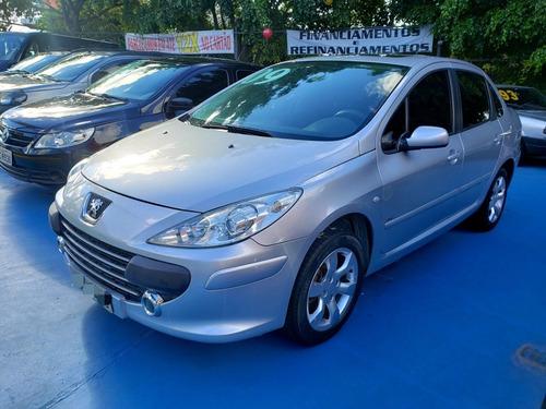 Peugeot 307 2009 1.6 Presence Flex 5p