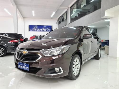 Chevrolet Cobalt  Elite 1.8 8v (aut) (flex) Flex Automático
