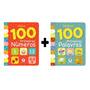 Livro Minhas 100 Primeiras Palavras 100 Numeros